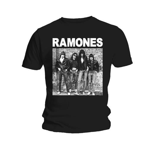 The Ramones -1st Album