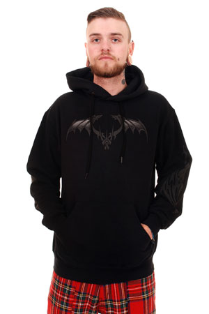 Mens Tribal 5 Hood