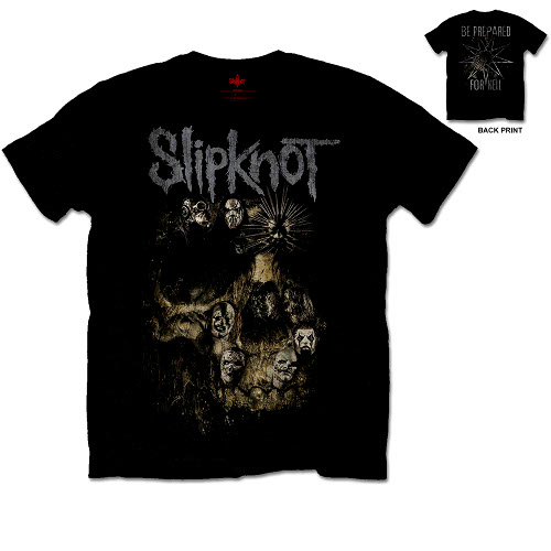 Slipknot - Skull Group