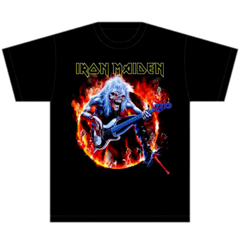 Iron Maiden - Fear Of The Dark Live