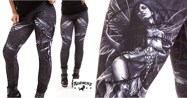Eternal Leggings