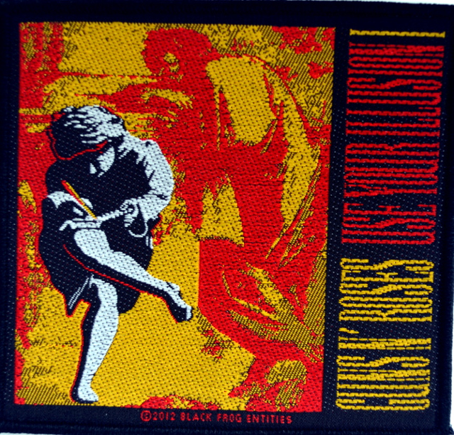 Guns & Roses - Use Your Illusion