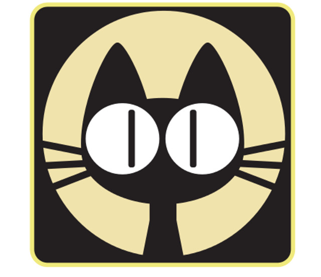 Window Sticker/Decals - Cat