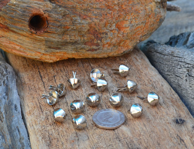 Small Conical Studs